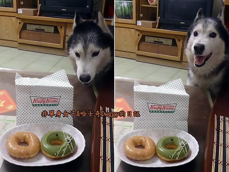微風北車美食21Krispy Kreme甜甜圈