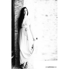 #visioni #model #woman #girl #ragazza #biancopiùnero #alessandrogaziano #foto