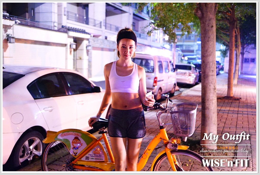 WISE'n'FIT運動服 - 12