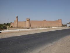 Hulbuk fortress (2)