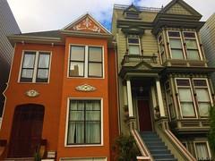 Haight Street Neighborhood, CA walkabout