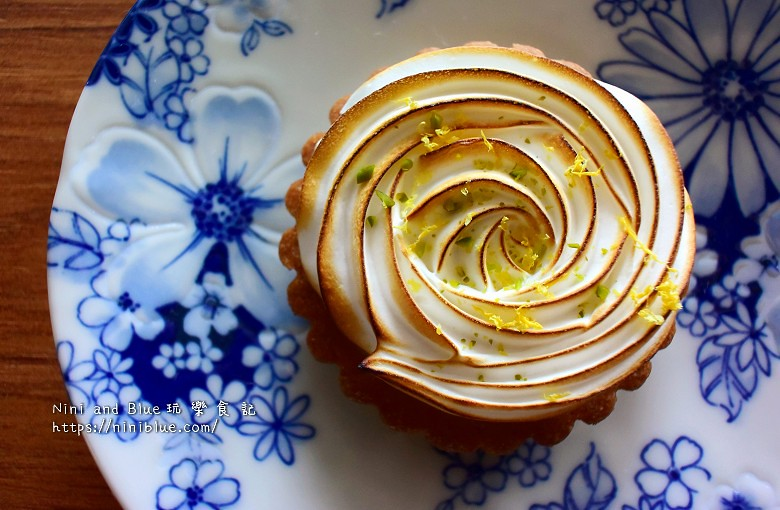 台中波波尼耶法式手作甜點蛋糕.美術館10