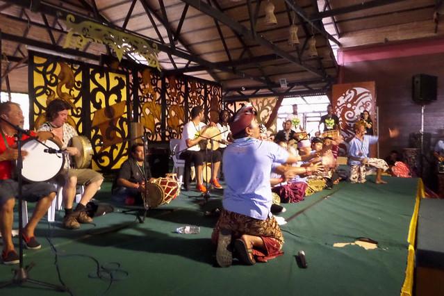 Rainforest World Music Festival 2015-Workshop-I-Got-Rhythm