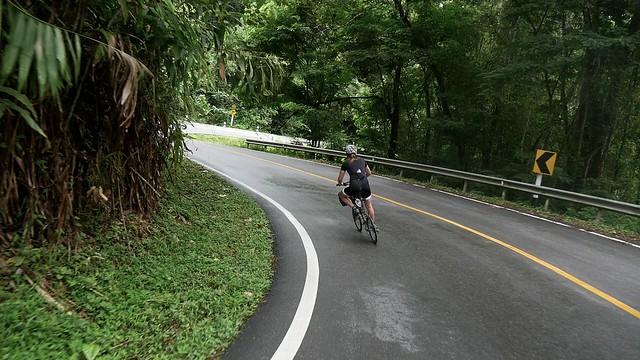 Cycling the Mae Hong Son Loop 21
