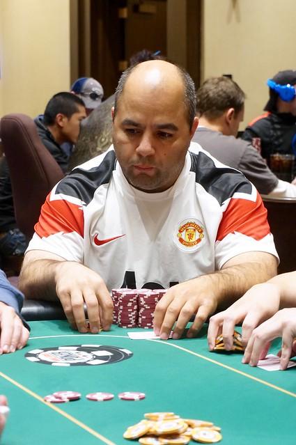 Ruben Ybarra