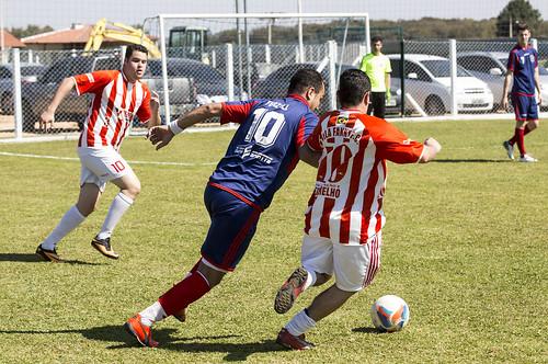 Copa Bancária Masculina 2015-2