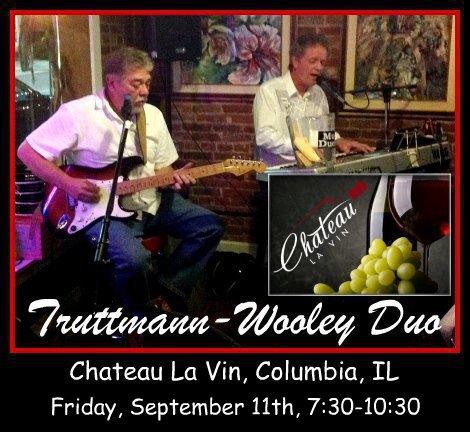 Truttmann Wooley Duo 9-11-15