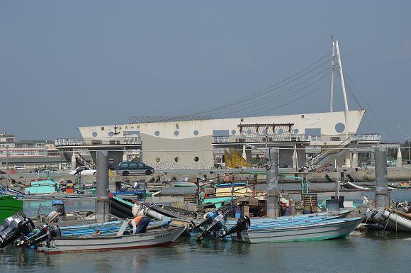 東石漁人碼頭13