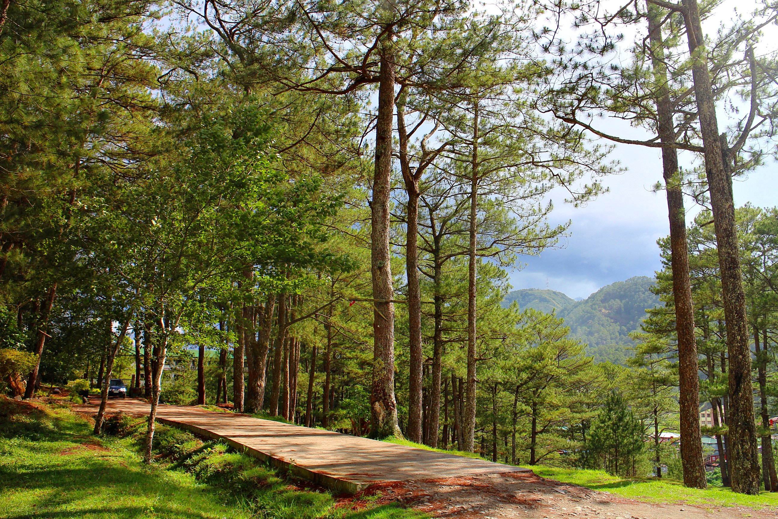 Sagada, Mt. Province, PH 2015