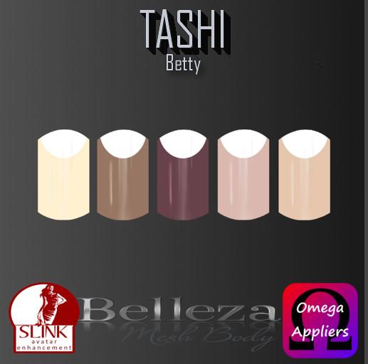 TASHI Betty