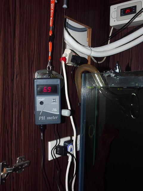 P8274907 PH監控器