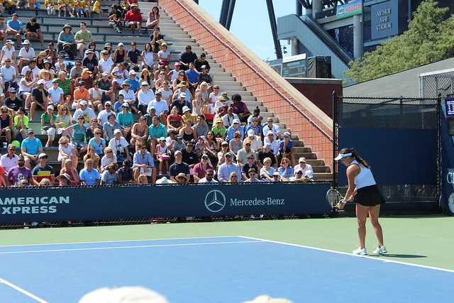 US Open Tennis 2015
