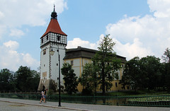 Blatná & Kadov u Blatné, Czech Republic