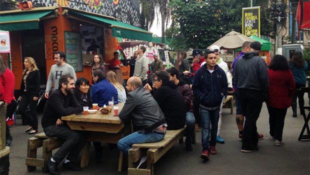 Butantan Food Park 3