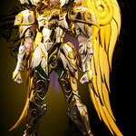 [Imagens] Mu de Áries Soul of Gold 21230137262_6b505340d6_q