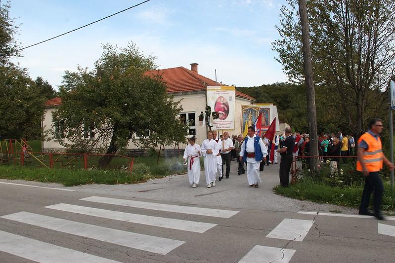 SKRADNIK sv. Marko Križevčanin 2015.