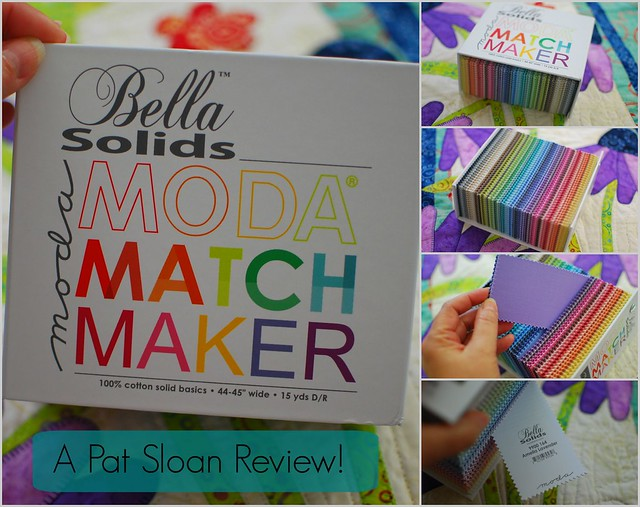 pat sloan moda matchmaker review