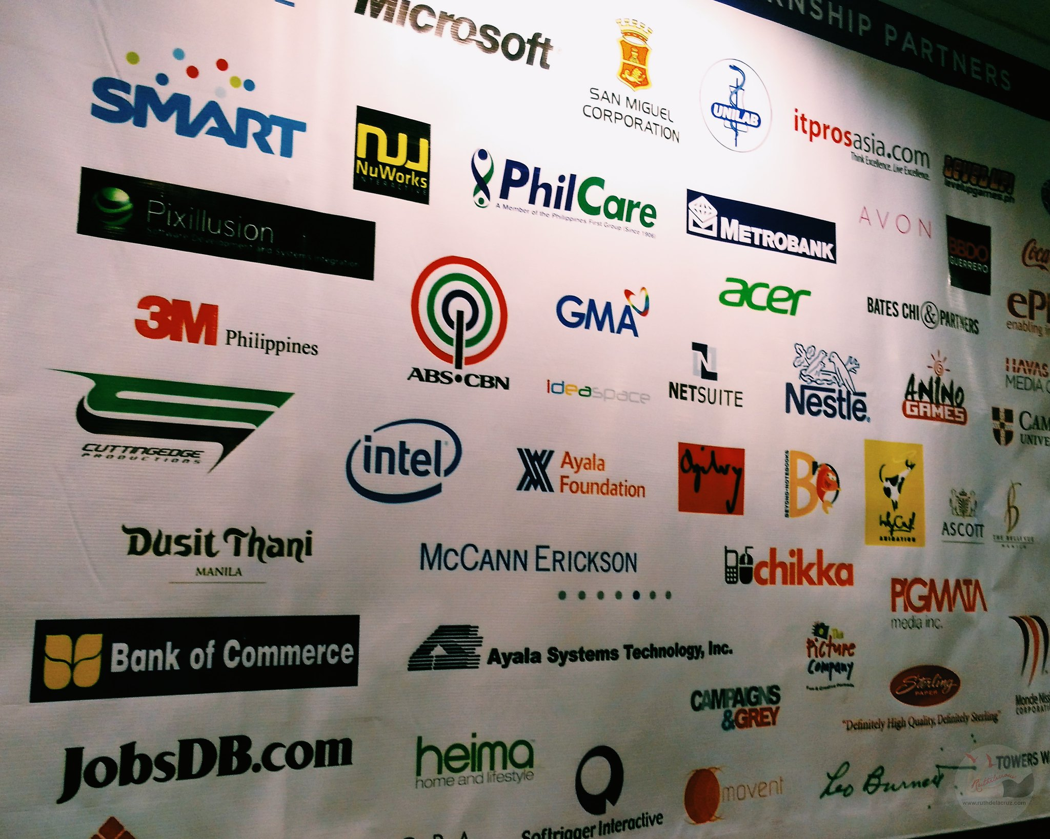 iacademy partner brands