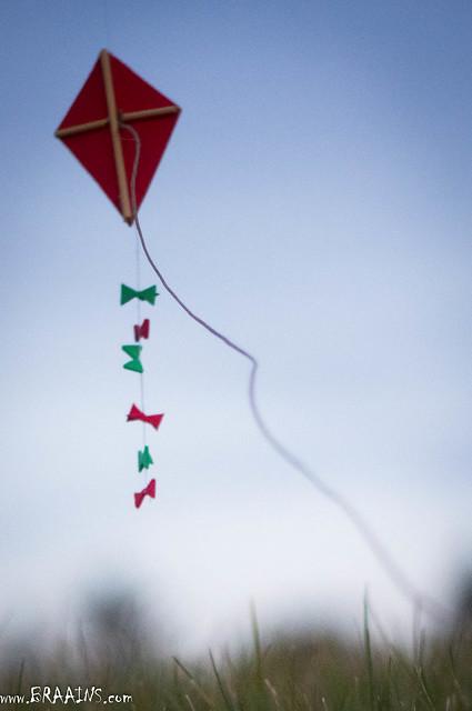 Toy Kite