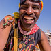 DSC01973 - Man with Big Smile - Burning Man 2015