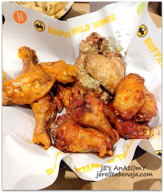 buffalo wild wings glorietta (2)