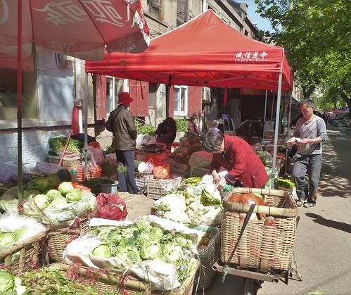 CH-Qingdao-Auberge et autour-marché (1)