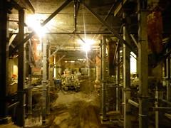 Union Station underground renovations