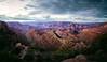 Grand Canyon at sunrise by Daniel Viñe fotografia