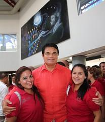 GIRA DEL DIRECTOR GENERAL POR SINALOA