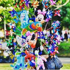 Um findi repleto da alegria da infância pra todos noix, conforme nos inspira o registro de Marcello Toldi, captado no  parque do Ibirapuera, em São Paulo. #BlogAuroradeCinemadeseja  #saopaulo #sampa #parque #diadascrianças #infancia @mtoldi #cores #alegri