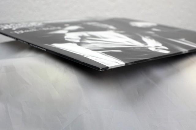 "KING DIAMOND AND BLACK ROSE - 20 YEARS AGO - A NIGHT OF REHEARSAL 12"" LP ALBUM VINYL"