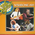 "WISHBONE ASH THE ORIGINAL WISHBONE ASH 12"" Vinyl LP"
