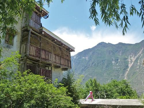 CH-Danba-Zhonglu-Village (5)