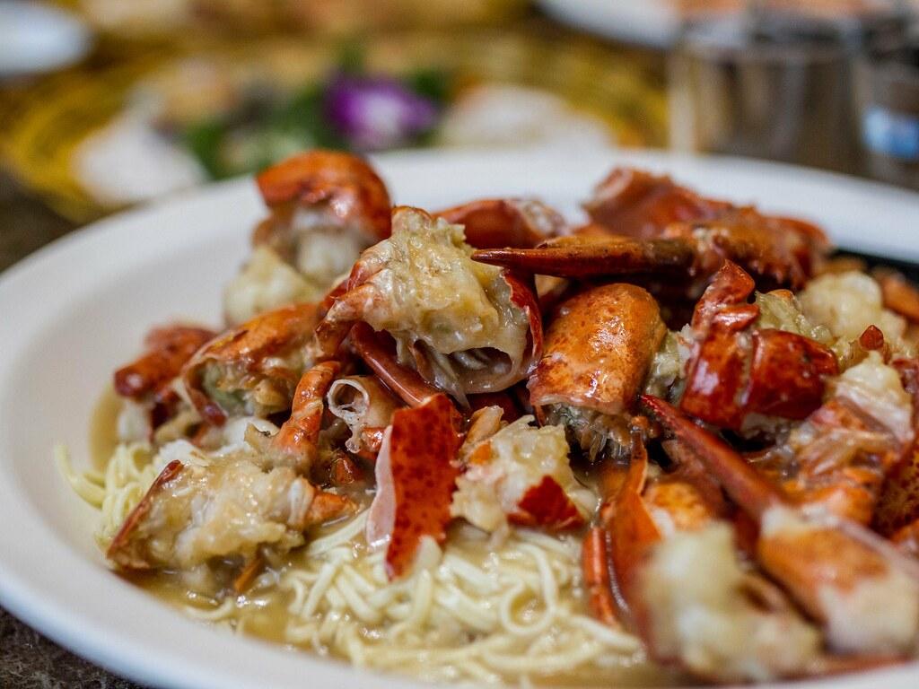 Hong Kong – Chuen Kee Seafood