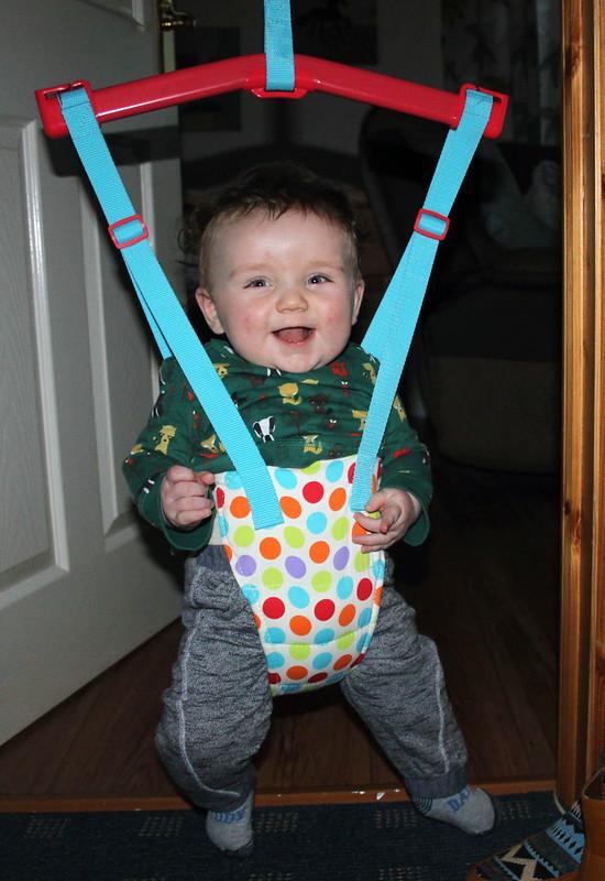 Jamie Geno 6 months