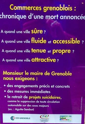 Commerces Grenoble 28 10 15