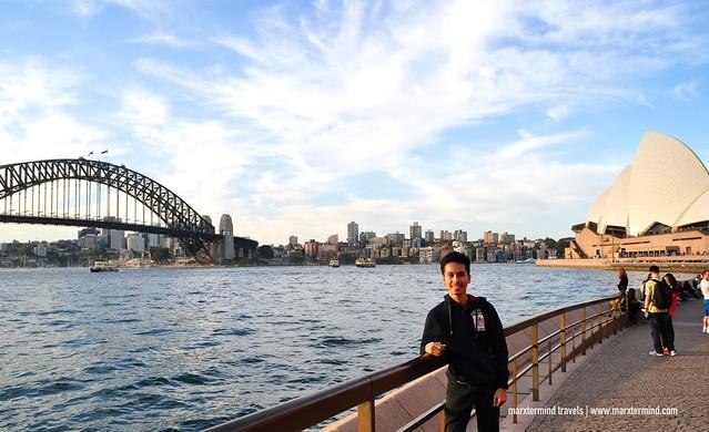 marxtermind in Sydney