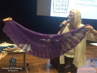 wavedeck shawl