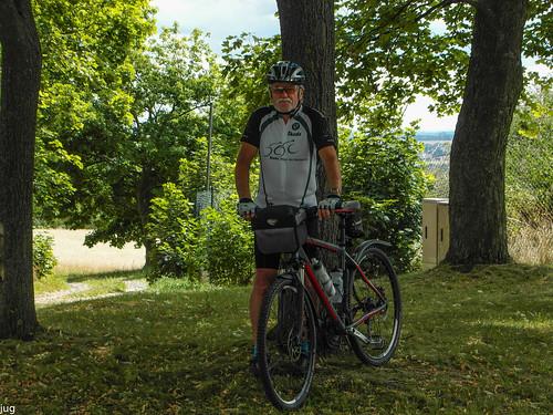 Neue Landschaft Ronneburg #392015 25.7.2015 Foto: Jens-Ulrich Groß