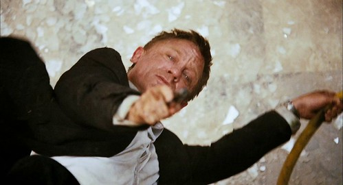 Quantum of Solace - screenshot 9