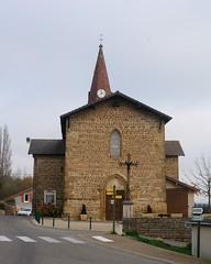 Pisieu (Isère) - Photo of Revel-Tourdan