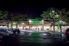 New Publix Britton Plaza