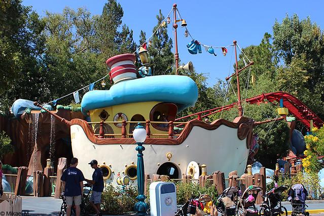 Wild West Fun juin 2015 [Vegas + parcs nationaux + Hollywood + Disneyland] - Page 8 23520112345_f1ec2f2a2f_z