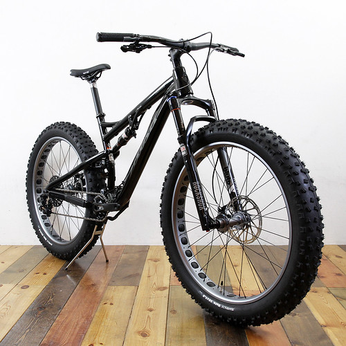 SALSA CYCLES / 16 BUCKSAW GX1 / COMPLETE BIKE