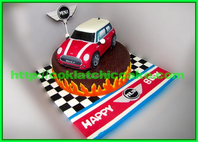 Cake Mini Moris