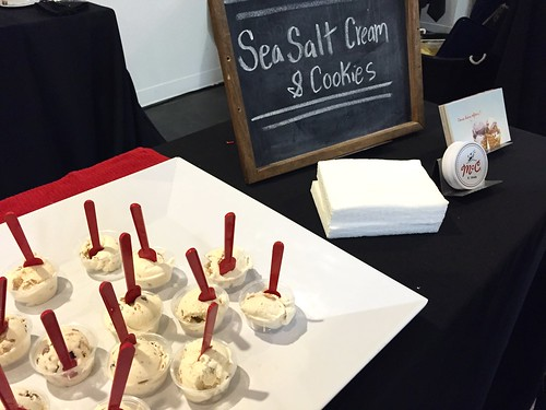 McConnell's Ice Cream at LA Weekly's Sips and Sweets