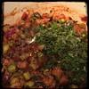 #homemade #caponata #caponatina #CucinaDelloZio - #basil sugar salt & pepper