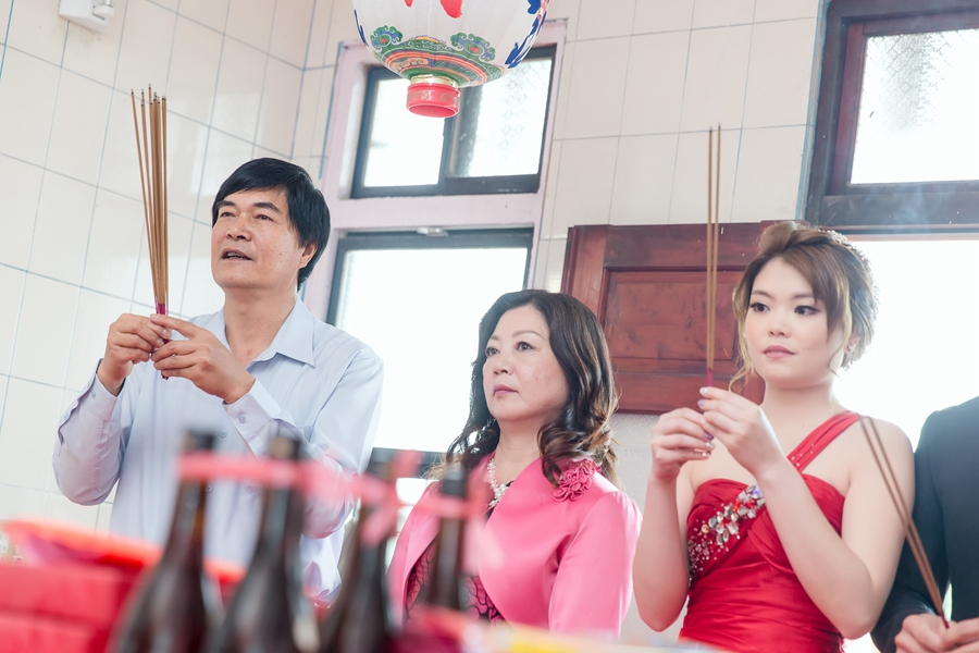 [婚攝] Liehgo & Amy / 飄香客棧
