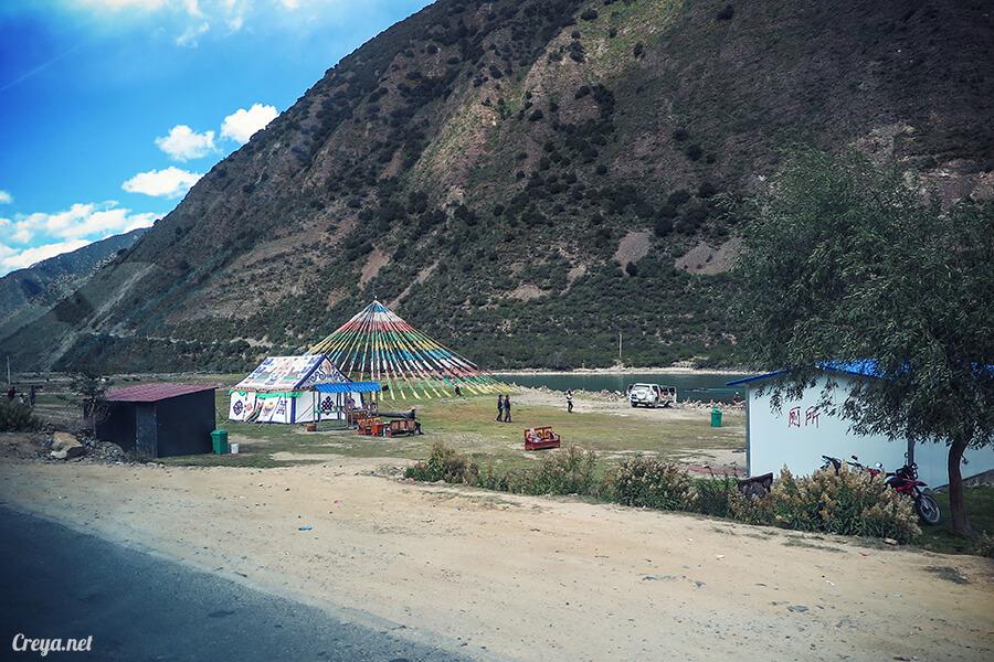 2015.12.29 ▐ Tibet 西藏踢北去 ▐ 身心大突破的公路之旅,從拉薩一路向東到林芝(上集 - 米拉山口與如廁記) 31.jpg