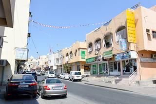 Old Muharraq